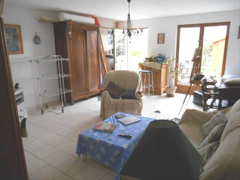Vente maison / villa Nanteuil /saacy 168 000€ - Photo 4