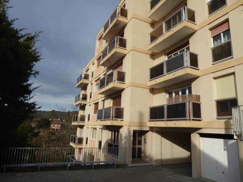 Location appartement Saint-étienne-de-fontbellon 540€ CC - Photo 1