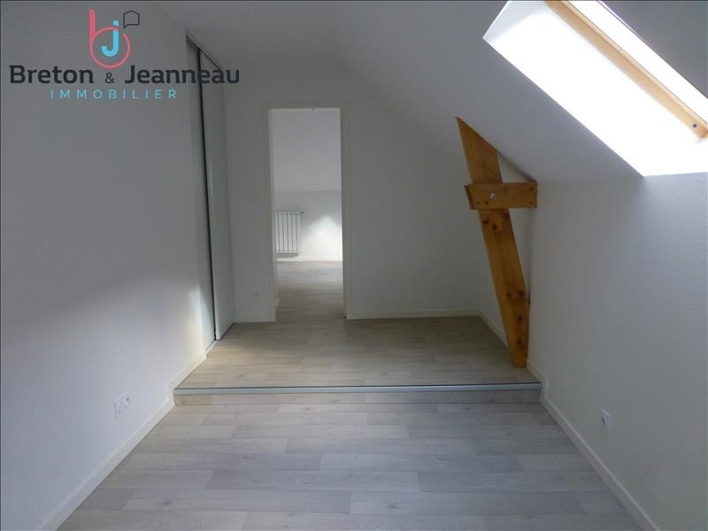 Vente maison / villa Laval 148720€ - Photo 5