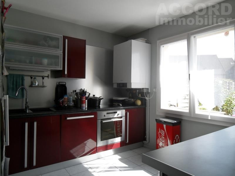 Sale house / villa Troyes 159000€ - Picture 4