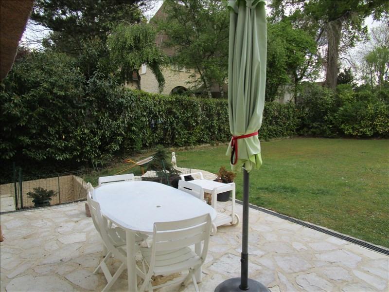 Vente maison / villa Marly le roi 832000€ - Photo 4