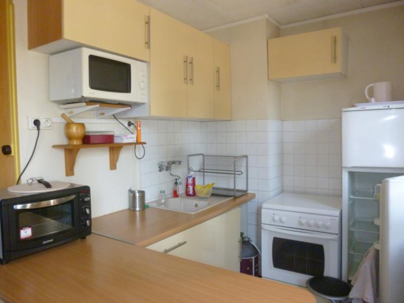 Sale apartment Saint-martin-d'hères 89000€ - Picture 1