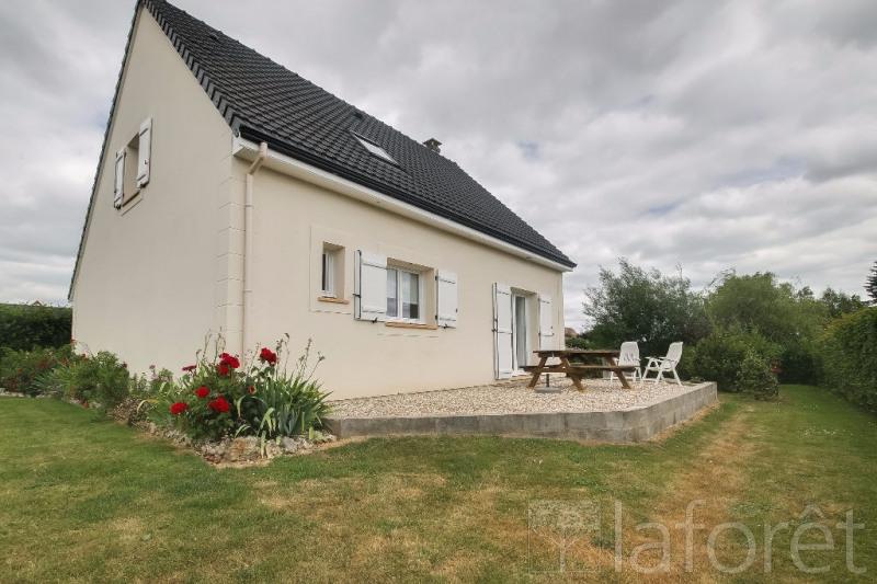 Vente maison / villa Routot 213500€ - Photo 11