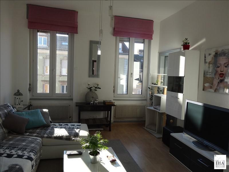 Vente appartement Colmar 127000€ - Photo 1