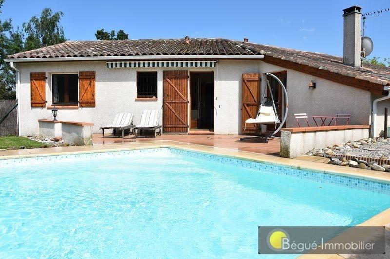 Vente maison / villa Montaigut sur save 398000€ - Photo 7