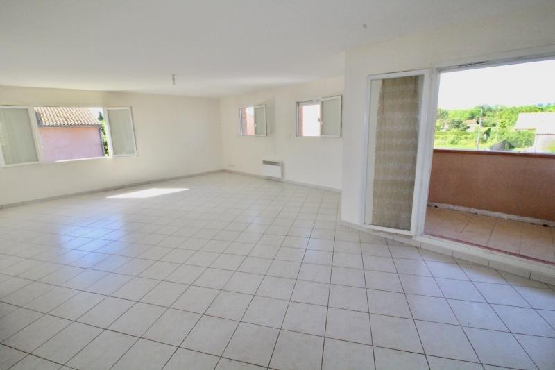 Location appartement Baziege 625€ CC - Photo 1