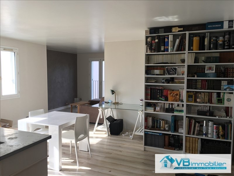 Vente appartement Viry chatillon 171 000€ - Photo 1