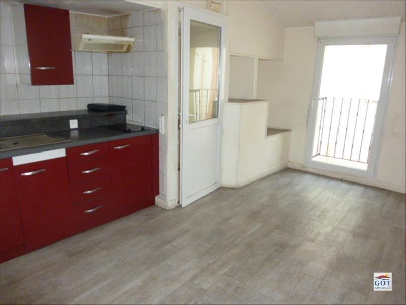 Revenda apartamento St laurent de la salanque 52500€ - Fotografia 3