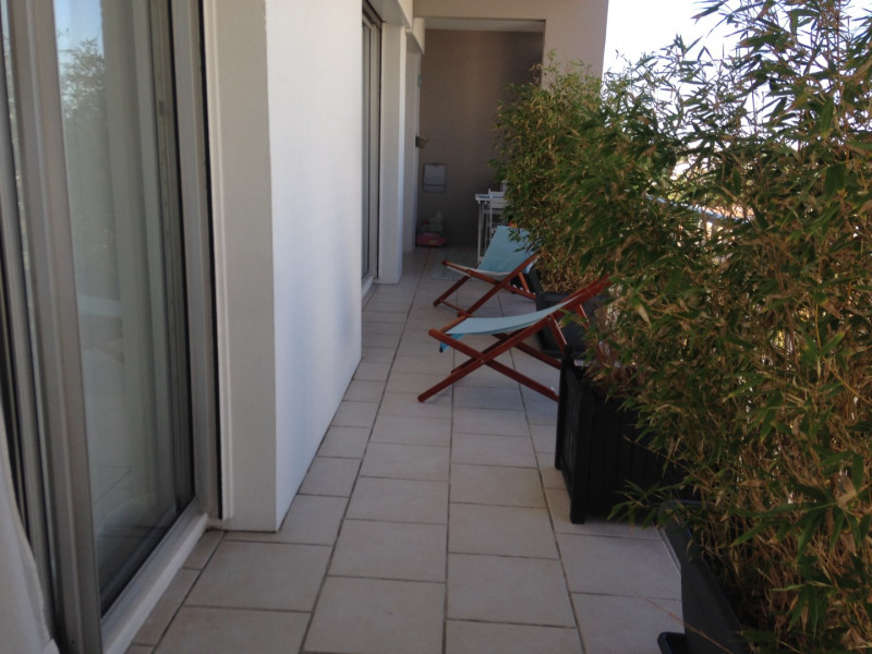 Sale apartment Bordeaux 195 000€ - Picture 7