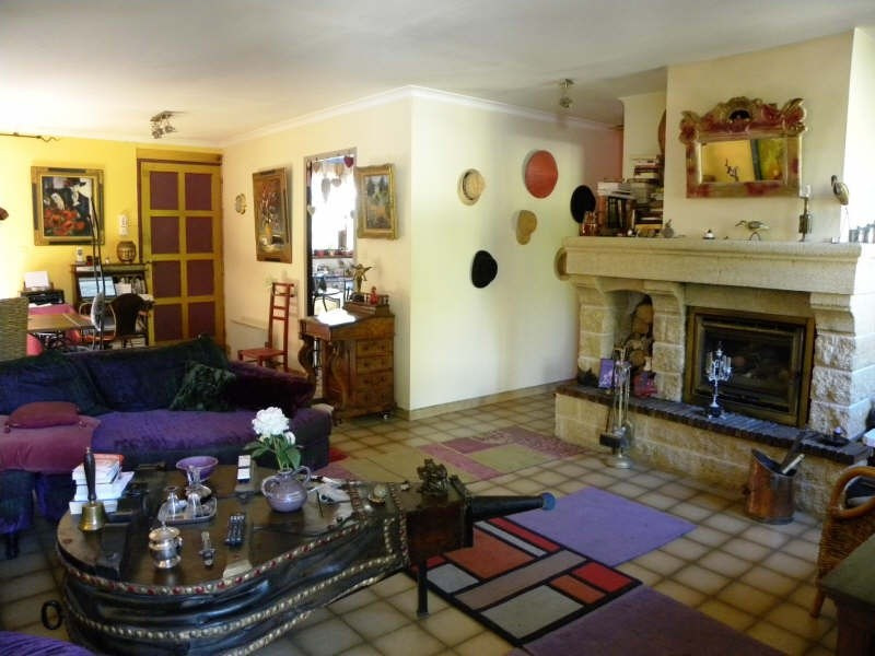 Vente maison / villa Goudargues 195 000€ - Photo 3