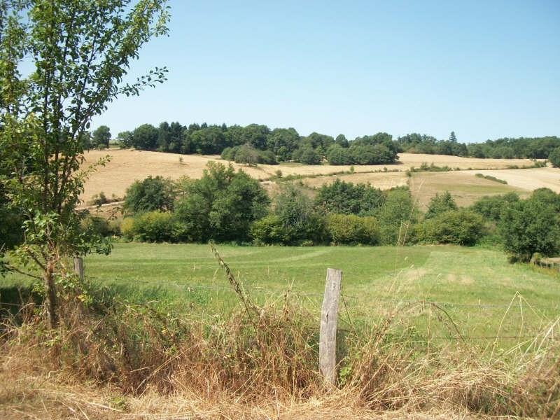 Vente terrain Rilhac lastours 19000€ - Photo 1