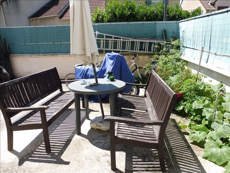 Vente maison / villa Sarcelles 364000€ - Photo 8
