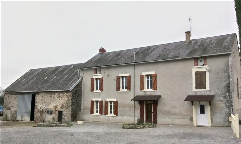 Vente Maison / Villa 156m² Arnac la Poste