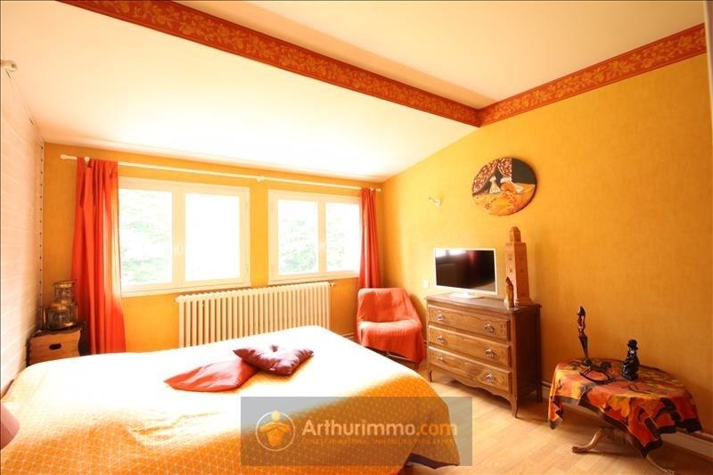 Vente maison / villa Montagnat 480000€ - Photo 9