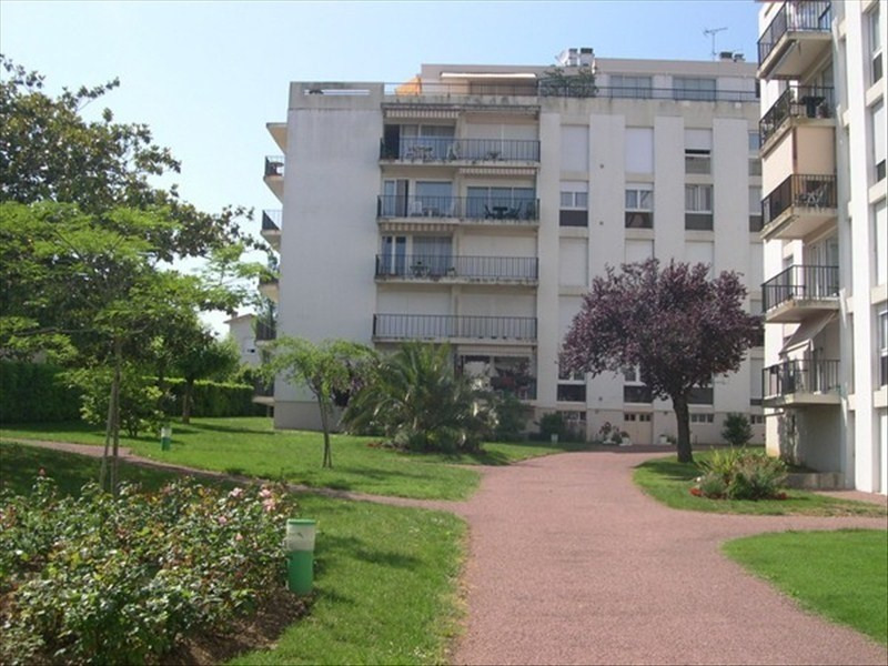 Sale apartment Royan 134 500€ - Picture 1