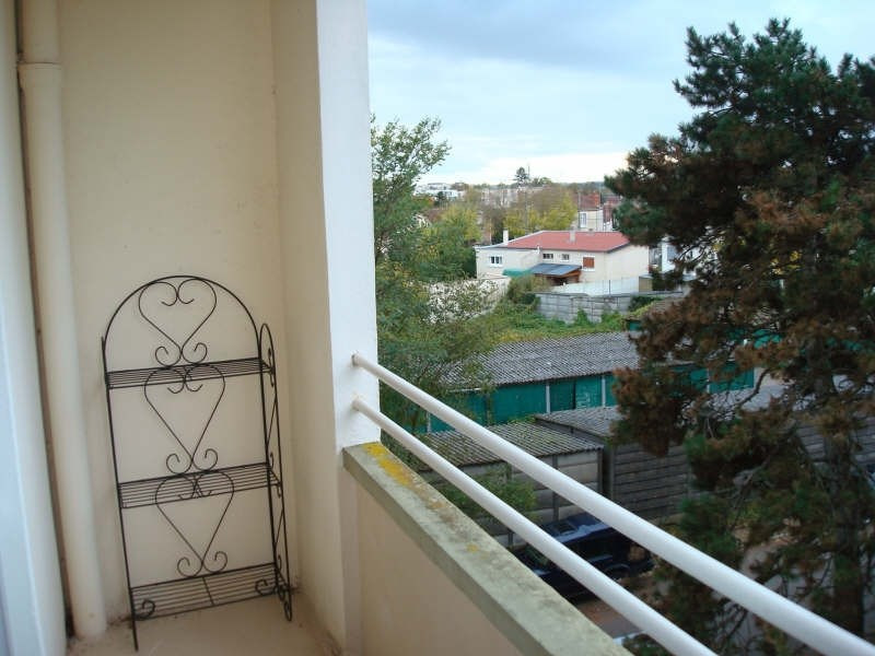 Vente appartement Nevers 76 000€ - Photo 3