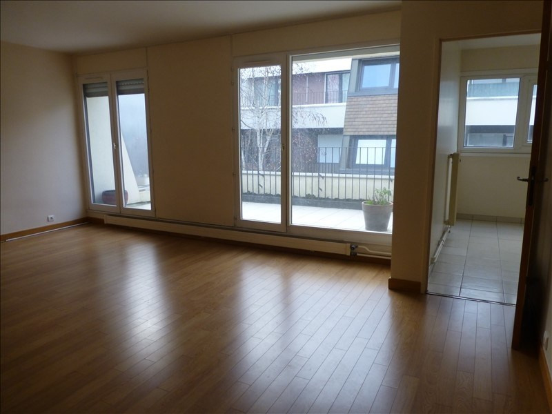 Sale apartment Villennes sur seine 315 000€ - Picture 10