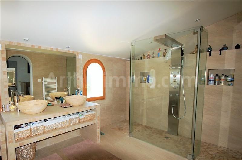 Vente de prestige maison / villa Frejus 624000€ - Photo 7