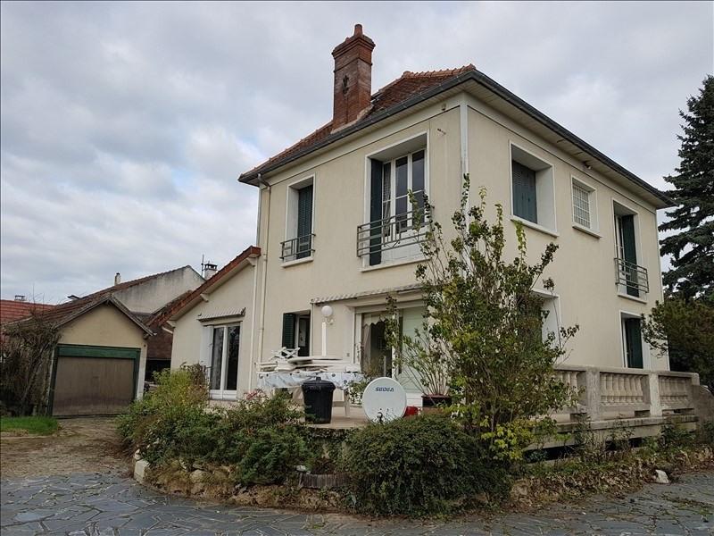 Vente maison / villa Grisy suisnes 345000€ - Photo 2