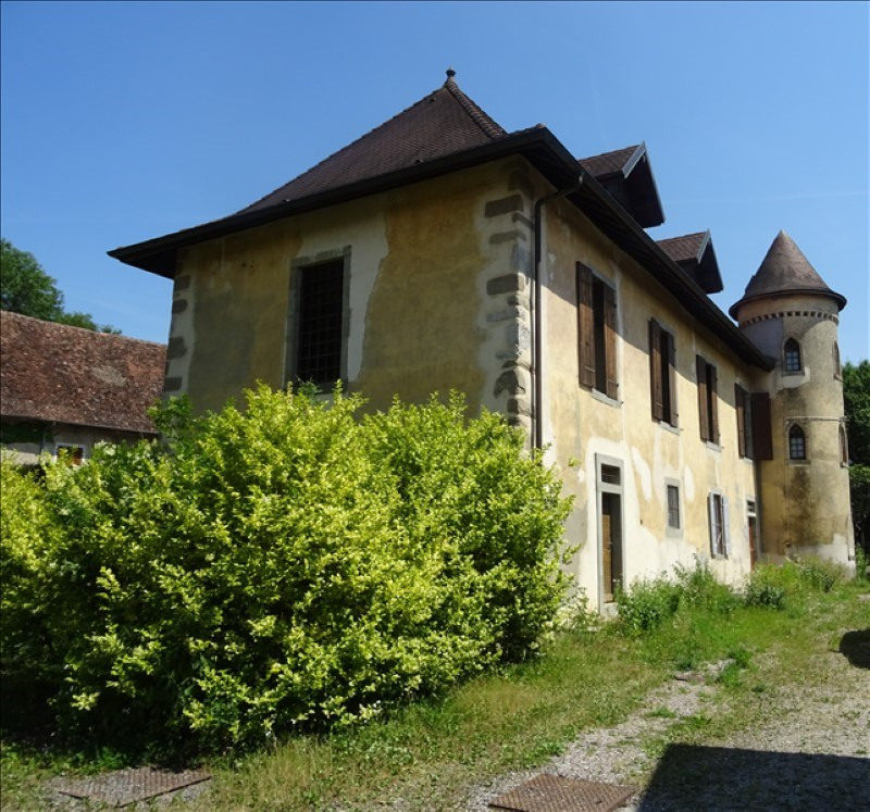 Vente maison / villa Arenthon 400 000€ - Photo 1