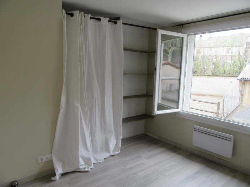 Revenda apartamento Vienne 138000€ - Fotografia 1