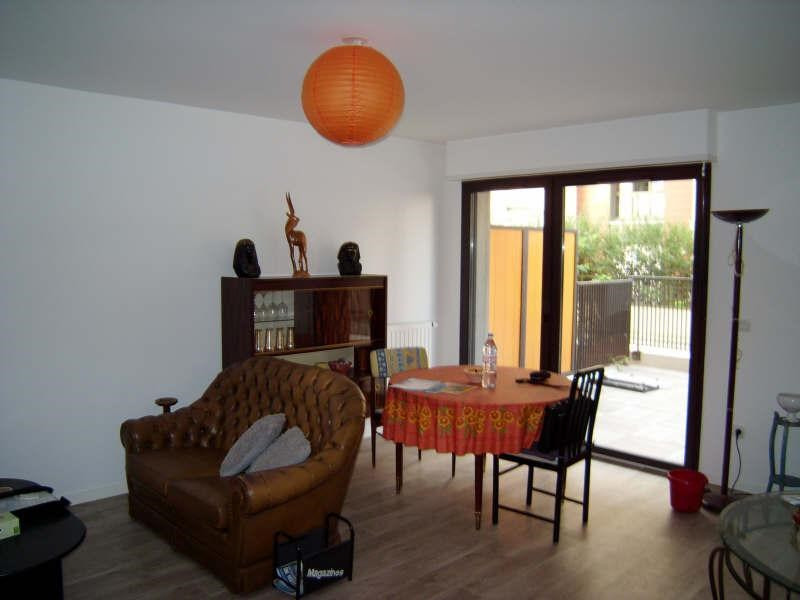 Vente appartement Colombes 299000€ - Photo 2