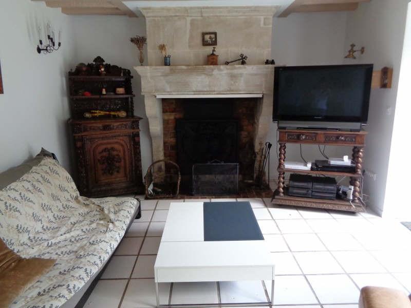 Vente maison / villa Crecy la chapelle 495000€ - Photo 6