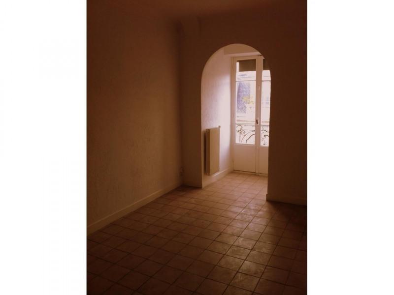 Rental apartment Nice 655€cc - Picture 1