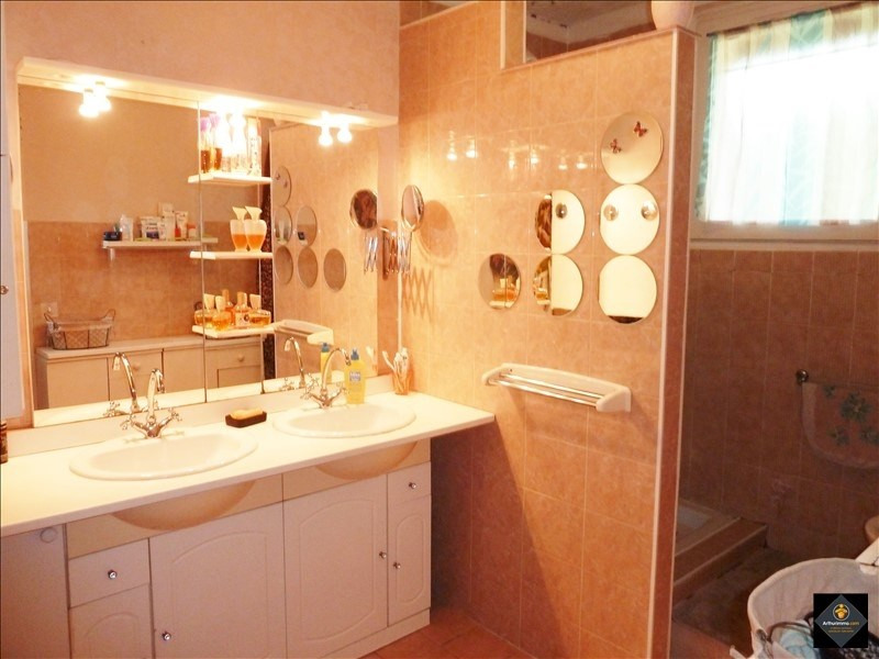 Sale house / villa Charvieu chavagneux 249000€ - Picture 8