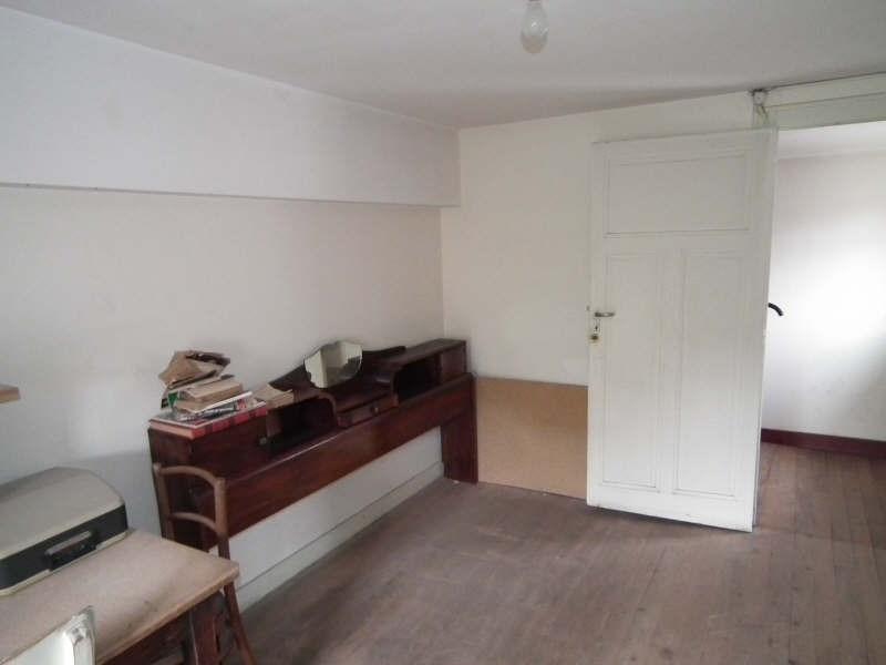 Sale house / villa Matha 43600€ - Picture 10