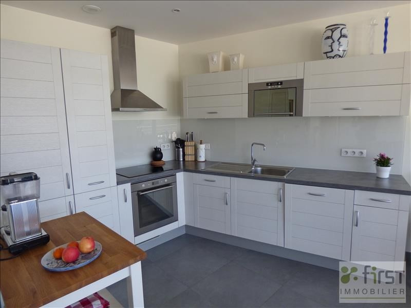 Vente appartement Brison st innocent 549 000€ - Photo 3