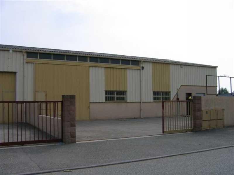 Location Local d'activités / Entrepôt Beynost 0