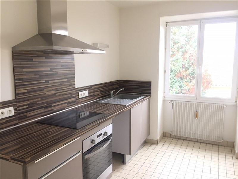 Vente appartement Strasbourg 233000€ - Photo 1