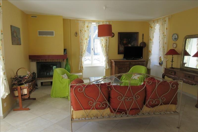 Sale house / villa Pont croix 177140€ - Picture 5