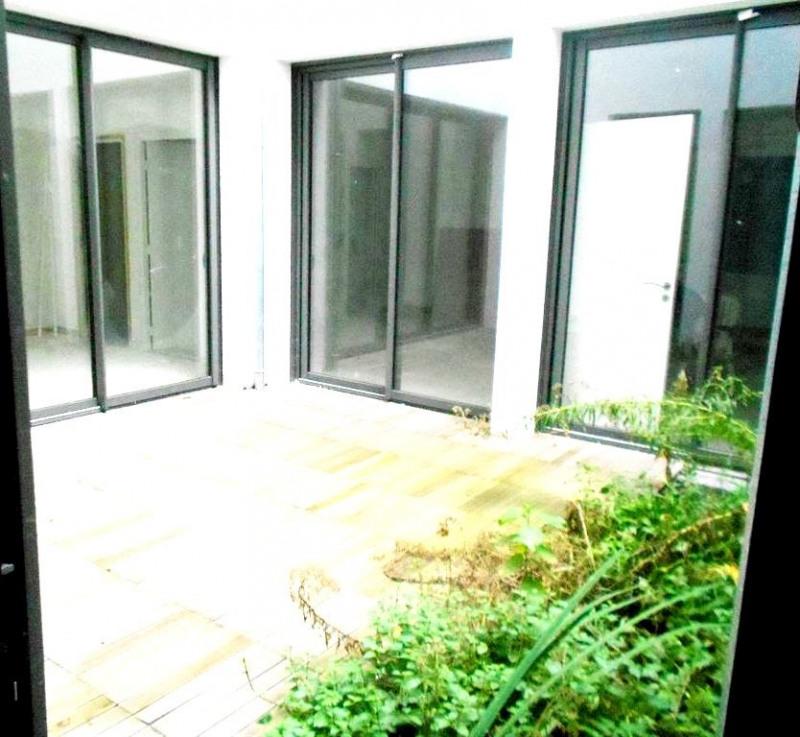 Sale apartment Asnières-sur-seine 550000€ - Picture 4