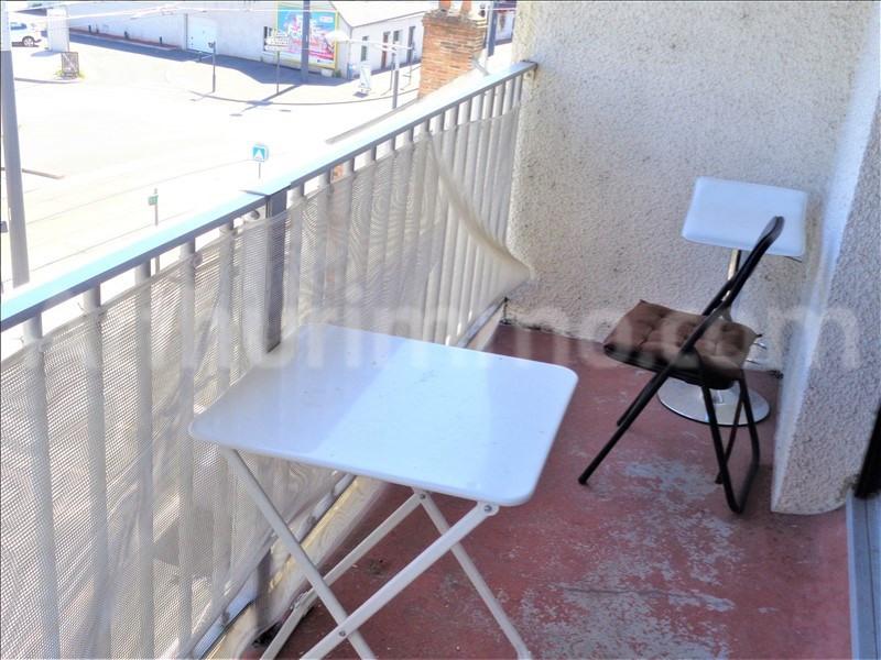 Rental apartment Orleans 550€ CC - Picture 4