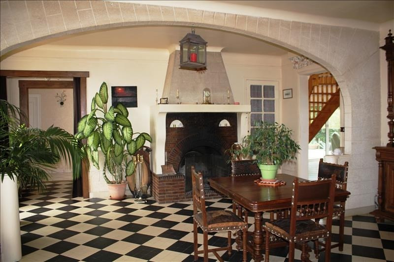 Verkoop  huis Maintenon 394000€ - Foto 9