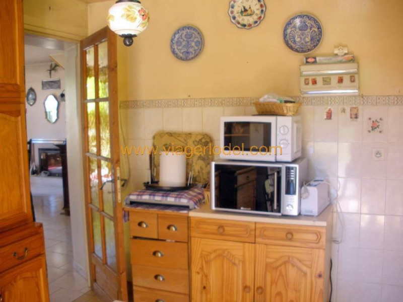 Life annuity house / villa Trevilly 25 000€ - Picture 15