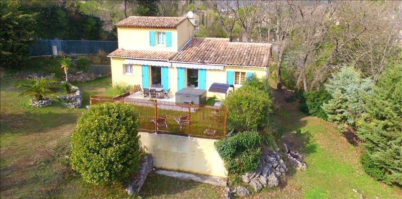Vente maison / villa Peymeinade 434000€ - Photo 1