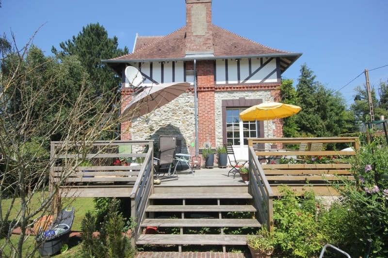 Deluxe sale house / villa Villers sur mer 790000€ - Picture 6