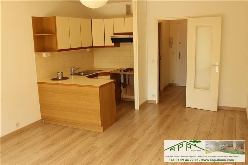 Vente appartement Vigneux sur seine 112350€ - Photo 2