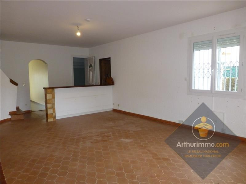 Vente maison / villa Sete 294000€ - Photo 1
