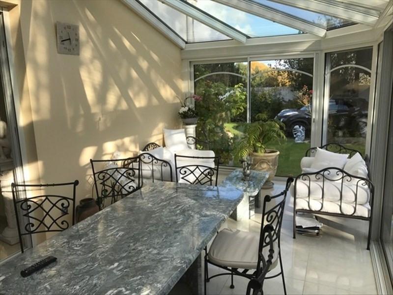 Sale house / villa Peronne 236000€ - Picture 2