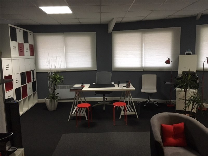 Rental office St jean d illac 685€ HT/HC - Picture 2