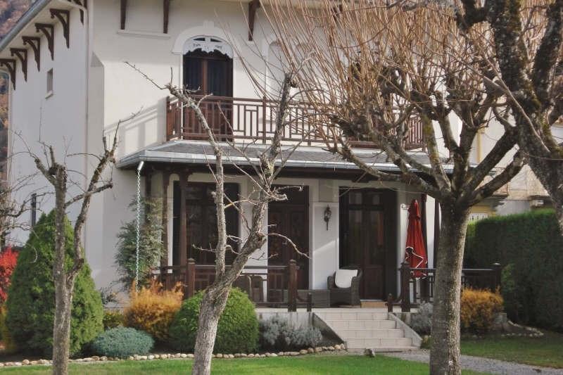 Vente de prestige maison / villa Bagneres de luchon 798000€ - Photo 1