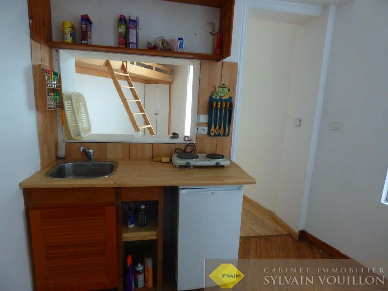 Vente appartement Villers sur mer 58 000€ - Photo 2