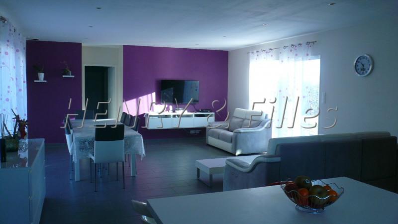 Sale house / villa Samatan 10 min 277000€ - Picture 3