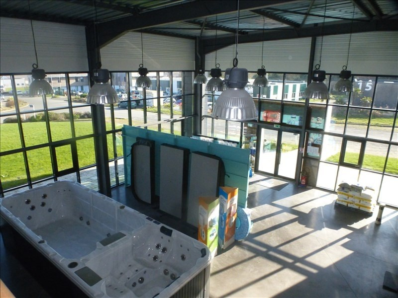 Sale empty room/storage Tregueux 525000€ - Picture 4