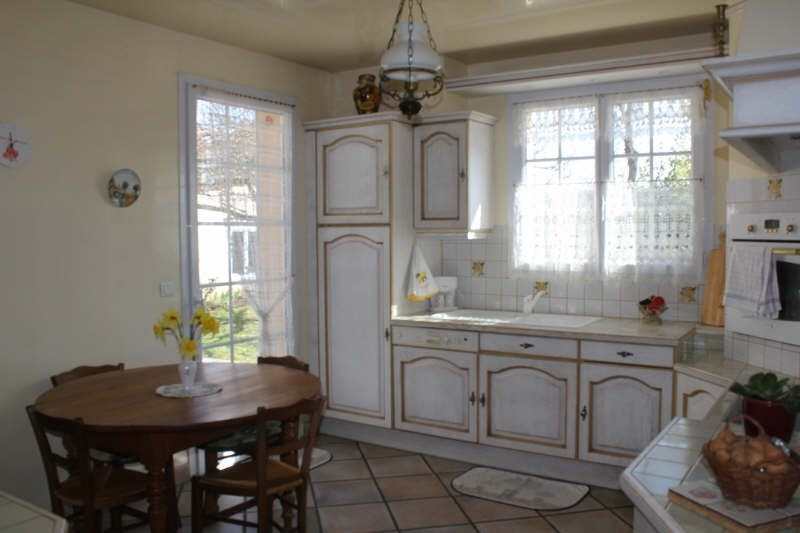 Vente maison / villa Houilles 655000€ - Photo 7