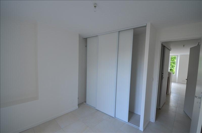 Rental apartment Croissy sur seine 735€ CC - Picture 2